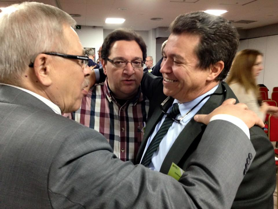 Five New Organisations Joined PEM In Turin
